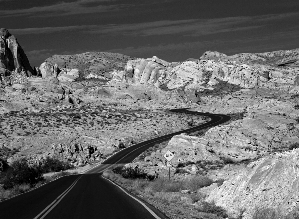 Valley of Fire mONO
