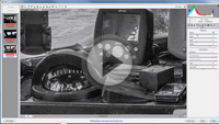 Creating a Pictures to EXE – 08 Raw Processing Pt 3 Sharpening & Synchronization by Steve Littlewood