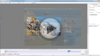 Creating a Pictures to EXE – 14 Zoom & Title Effects by Steve Littlewood