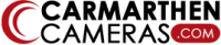 Camarthen Cameras Logo